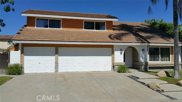 Single Family Home for Sale at 26621 Lira Circle Mission Viejo, California 92691 United States