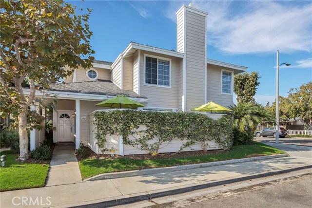 Condominium for Sale at 245 Palmer Street Costa Mesa, California 92627 United States