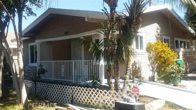 1103 Hickory Street, Santa Ana, CA, 92701