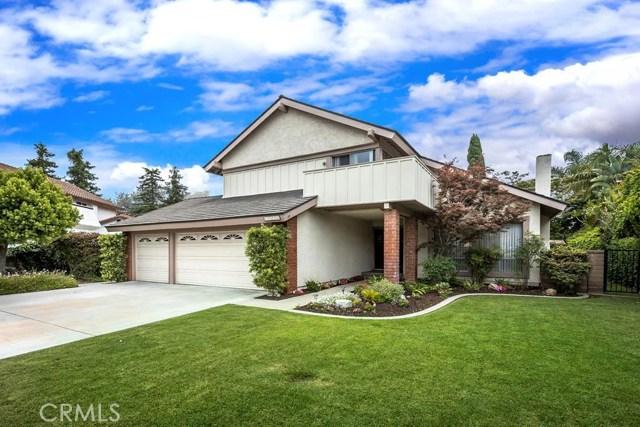 15320 Tacuba Drive, La Mirada, CA, 90638
