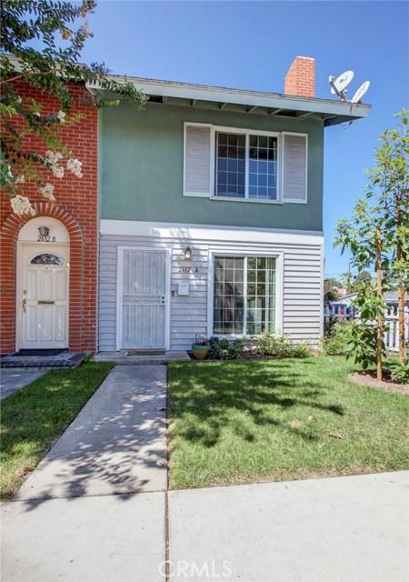 2612 Del Way Unit A Huntington Beach, CA 92648 - MLS #: OC18192053