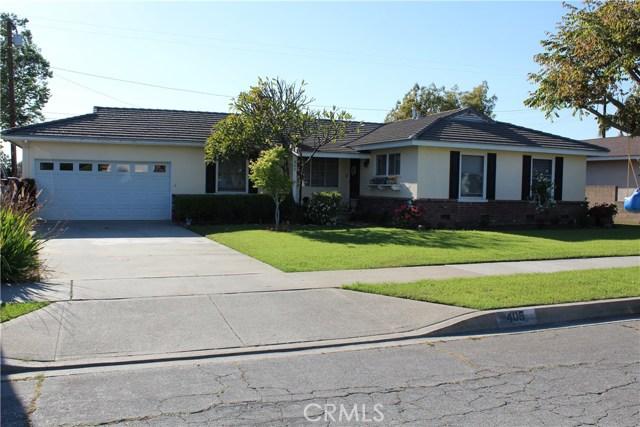 405 N Heathdale Avenue, Covina, CA 91722