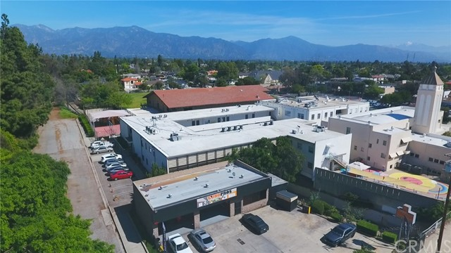 601 Las Tunas Drive, San Gabriel, CA, 91776