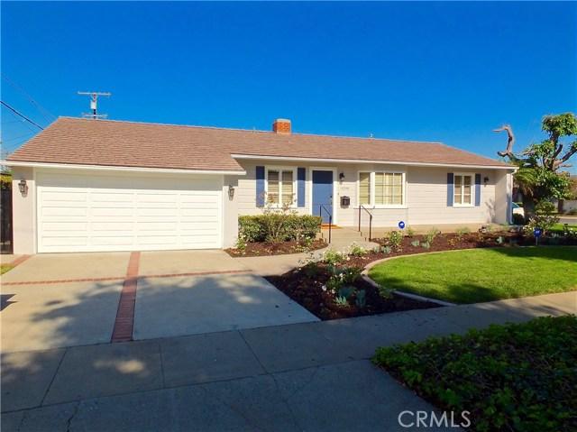 4246 Marber Avenue Lakewood, CA 90713 - MLS #: PW18142991