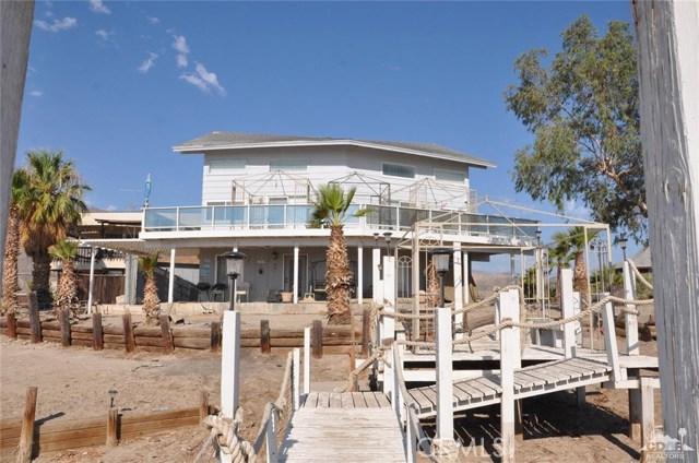 Single Family Home for Sale at 139 Venice Lane Desert Shores, California 92274 United States