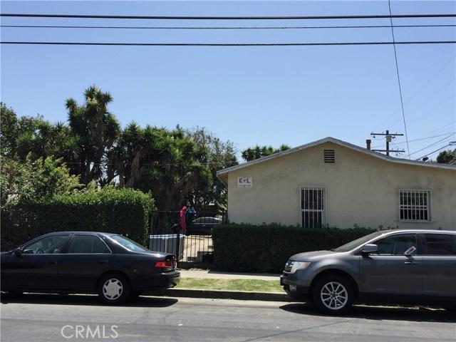 1916 E 97th Street Los Angeles, CA 90002 - MLS #: DW18182615