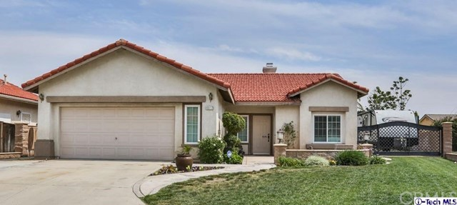 4017 N Lemonwood Avenue Rialto, CA 92377 is listed for sale as MLS Listing 317003147