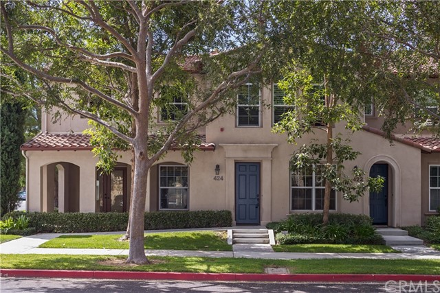 424 Quail Irvine, CA 92603 - MLS #: NP17242099