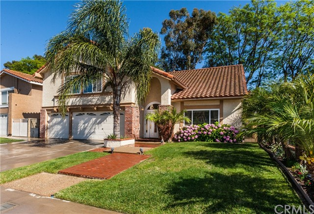 6738 E Swarthmore Drive  Anaheim Hills CA 92807
