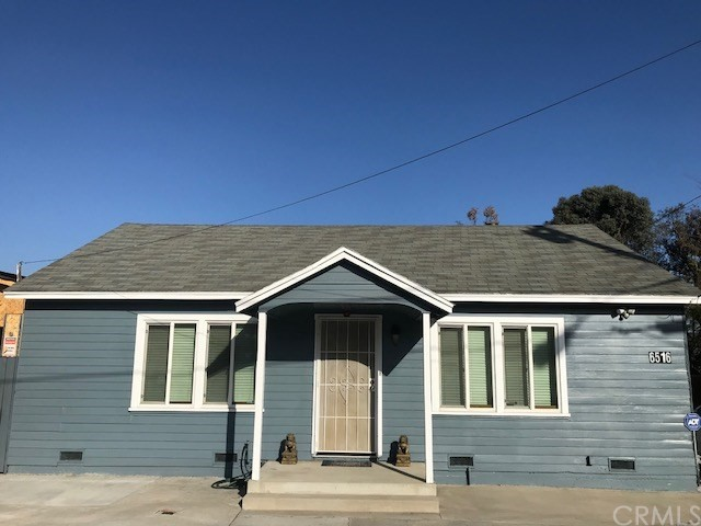 6516 Temple City Boulevard, Arcadia, CA 91007