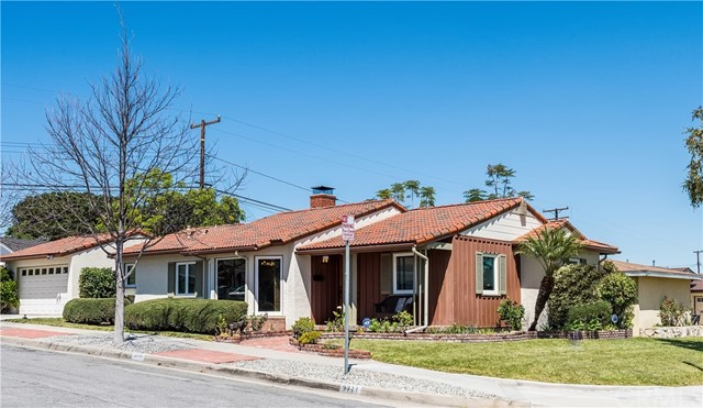 3711 W 170th Street Torrance, CA 90504 - MLS #: SB18087634