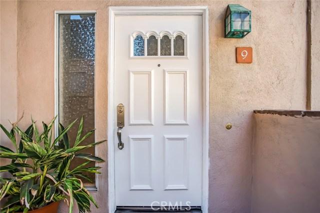 9 Via Acuatica Rancho Santa Margarita, CA 92688 - MLS #: OC18178755