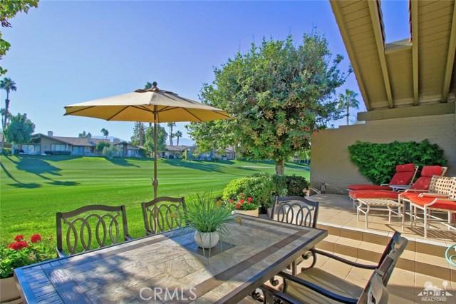 Condominium for Sale at 323 Appaloosa Way 323 Appaloosa Way Palm Desert, California 92211 United States
