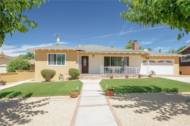 , CA  is listed for sale as MLS Listing EV18215242
