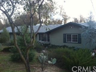 4266 Buckeye Creek Road, Mariposa CA 95338