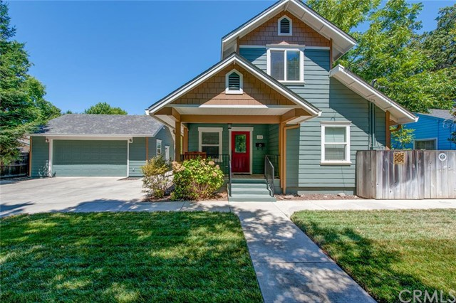 234 West 4th Avenue, Chico CA 95926