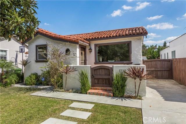 1732 S Shenandoah Street - Los Angeles County, California