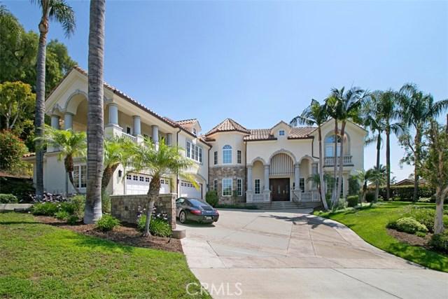 Photo of 9852 Leatrice Drive, Villa Park, CA 92861