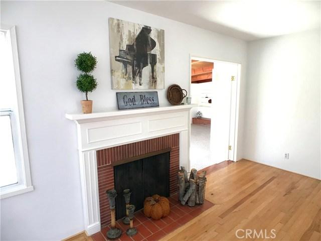 7629 Cedarcliff Avenue Whittier, CA 90606 - MLS #: PW18265528