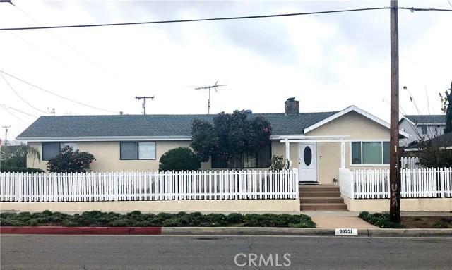 23221 Walnut St, Torrance, CA 90501