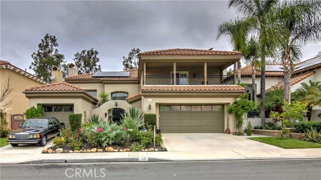 15 Sembrado, Rancho Santa Margarita, CA, 92688