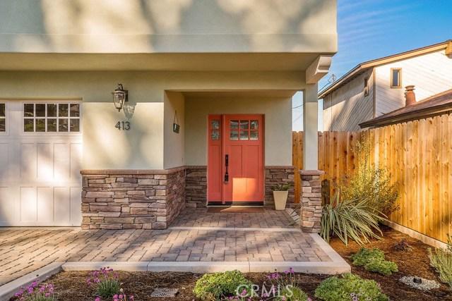 413 Shasta Avenue Morro Bay, CA 93442 - MLS #: SC18058775
