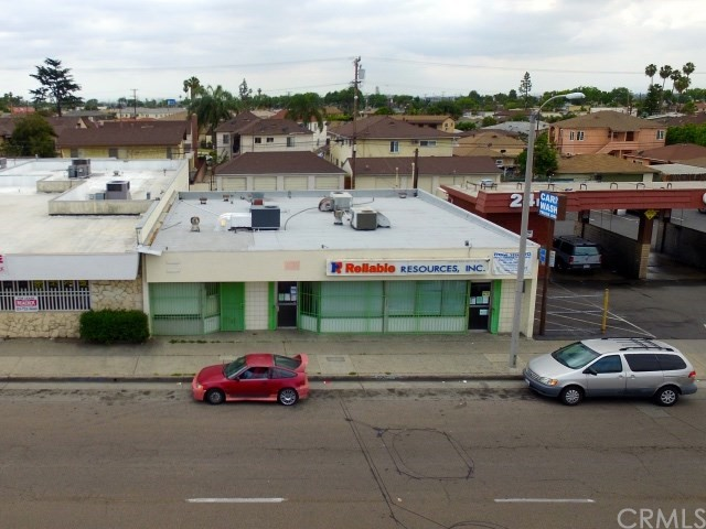 Single Family for Sale at 5254 Pomona Boulevard East Los Angeles, California 90022 United States