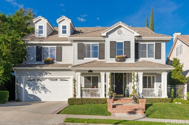 Photo of 23679 Ridgeway, Mission Viejo, CA 92692