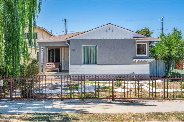 915 Indiana Avenue  Venice CA 90291