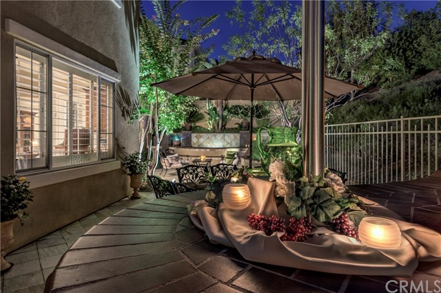 23262 Castle Rock Mission Viejo, CA 92692 is listed for sale as MLS Listing OC16712246