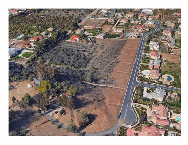 Land for Sale at 4162 Jameson Drive Corona, California United States