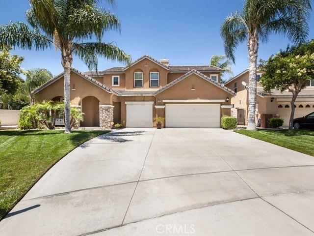 13584 Rainier Avenue, Eastvale, CA 92880