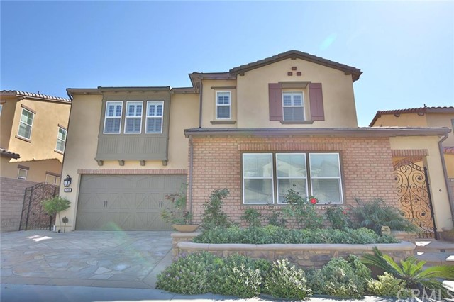 Single Family Home for Sale at 2598 E Temblor Ranch 2598 Temblor Ranch Brea, California 92821 United States