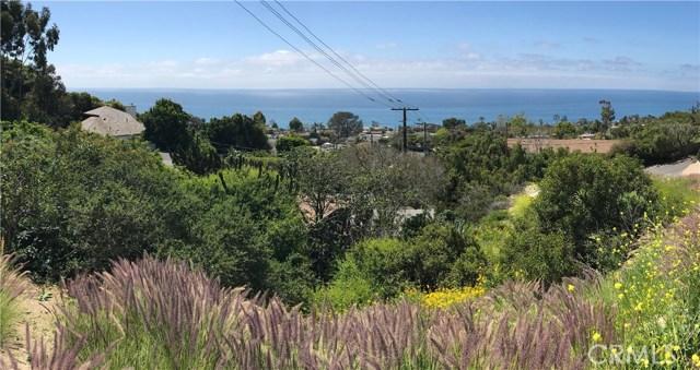 31514 Mar Vista Avenue, Laguna Beach, CA 92651