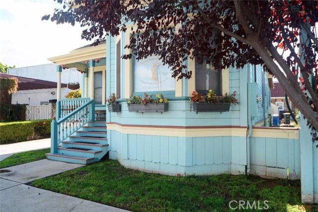 67 South Street, San Luis Obispo, CA 93401
