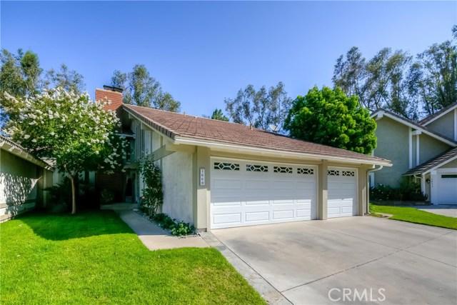 1668 N Gymkhana Street, Orange, CA 92869