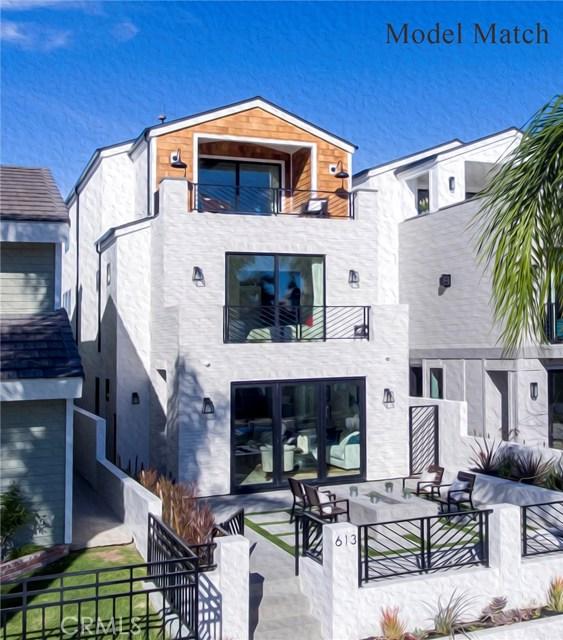 412  9th Street, Huntington Beach, California