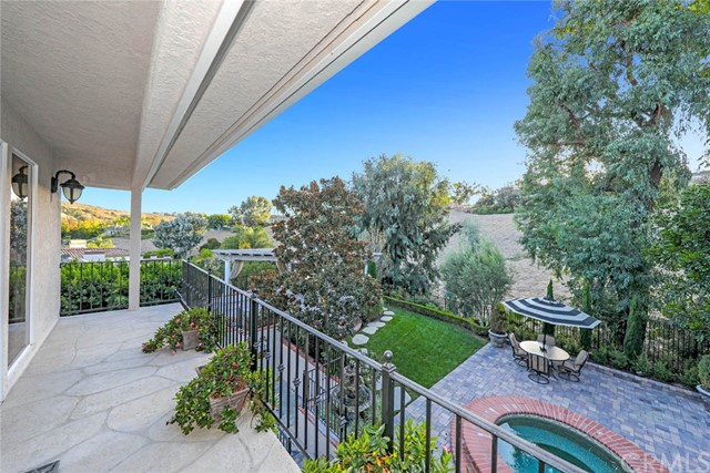 30041 Saddleridge Drive San Juan Capistrano, CA 92675 - MLS #: OC17244639