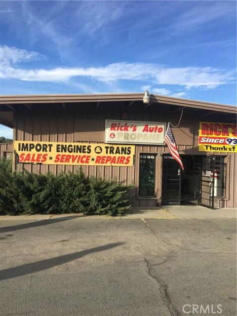 Business Opportunity for Sale at 4686 Phelan Road 4686 Phelan Road Phelan, California 92371 United States