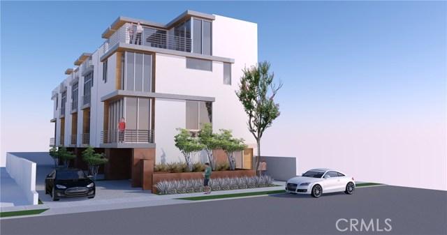 Land for Sale at 1440 N Curson Avenue 1440 N Curson Avenue Los Angeles, California 90046 United States
