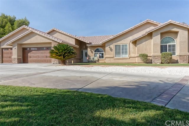 26708 Lakeview Drive Helendale CA 92342
