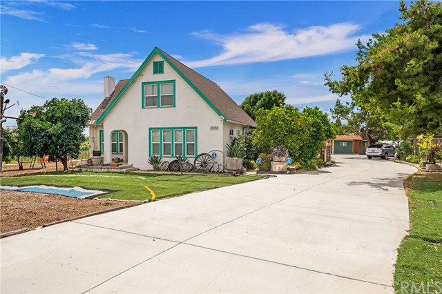 Photo of 11528 Monte Vista Avenue, Chino, CA 91710