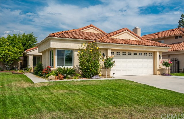 , CA  is listed for sale as MLS Listing EV18126735