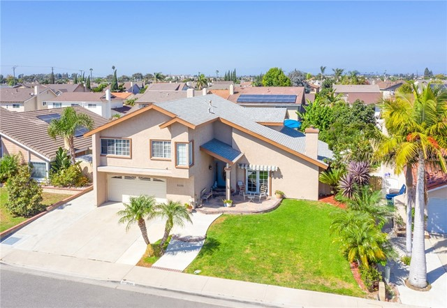 Photo of 9599 Newfame Circle, Fountain Valley, CA 92708