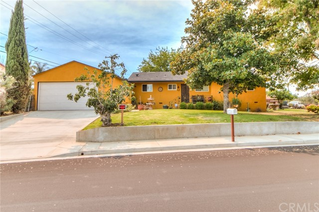 , CA  is listed for sale as MLS Listing CV18204244