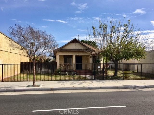 1350 N Mount Vernon Avenue Colton, CA 92324 - MLS #: IV18036644