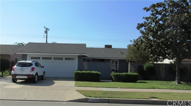 2408 E Adams Avenue  Orange CA 92867