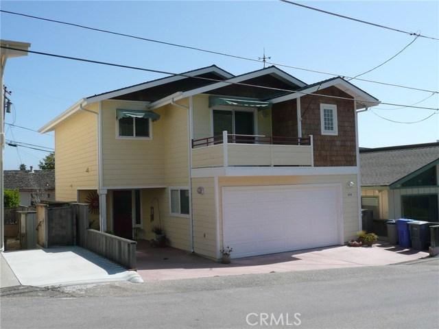 474 Zanzibar Street, Morro Bay, CA 93442