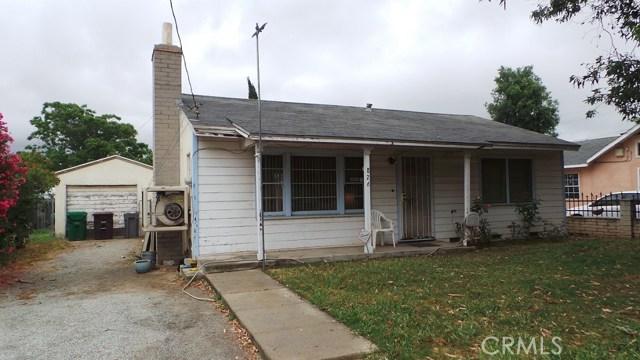 826 Chestnut Avenue, Beaumont, CA 92223