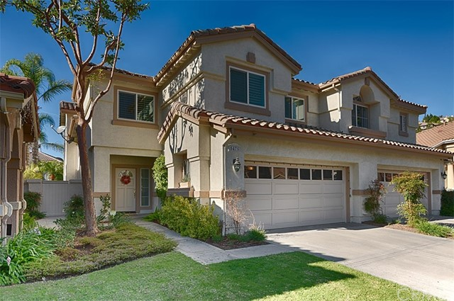5475  CHRISTOPHER Drive 92887 - One of Yorba Linda Homes for Sale